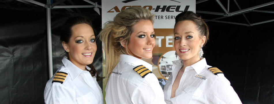 Aero-Heli Banner